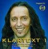 """Klartext 1"" - Bruno P. Würtenberger 